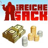 Der Reiche Sack Test